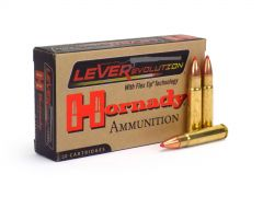Hornady LEVERevolution .35 Rem 200 Grain FTX