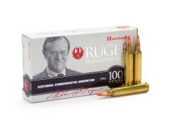 Hornady Signature Series Commemorative .204 Ruger 32 Grain V-Max