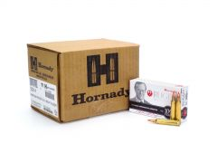 Hornady Signature Series Commemorative .204 Ruger 32 Grain V-Max Case 83214-CASE
