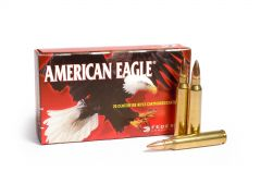 Federal American Eagle 223 Remington 55 Grain FMJ