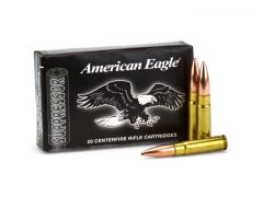 Federal American Eagle 300 Blackout 220 Grain Subsonic OTM