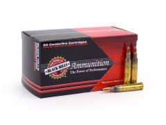 Black Hills Ammunition 5.56 77 Grain TMK