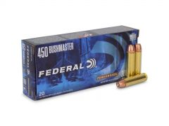 Federal Power-Shok 450 Bushmaster 300 Gr SP (Box)