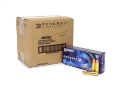 Federal Power-Shok 450 Bushmaster 300 Gr SP (Case)