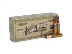 Jesse James .300 Blackout 110 Gr TACTX (Box)