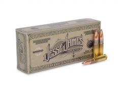 Jesse James .300 Blackout 110 Gr SP (Box)