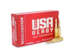 Winchester USA Ready 6.5 Creedmoor 125 Gr OTM (Box)