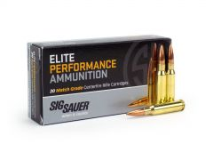 Sig Sauer Elite Performance .308 Win 175 Grain OTM