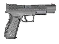 Springfield XD(M) Competition 9mm 19+1 Black