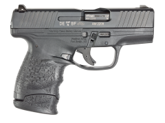 Walther PPS M2 9mm 7+1 Black