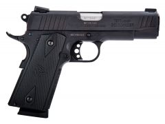 Taurus 1911 Commander 45 ACP 8+1 Black