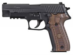 Sig Sauer 226 9mm Select 15+1 Black