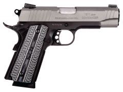 Taurus 1911 Commander 45 ACP 8+1 Gray