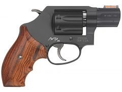 "Smith & Wesson 351 Personal Defense  22 WMR 1.875"" 7 rd Wood/Black"