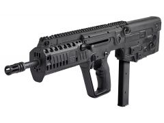 "IWI Tavor X95 Semi-Auto 9mm 17"" 30+1 Black"