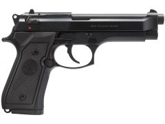 Beretta M9 9mm LTD 15+1 Black