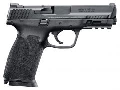 Smith & Wesson M&P 9 M2.0 9mm 17+1 Black