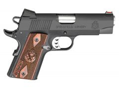Springfield 1911 Range Officer Compact 9mm 8+1 Rosewood/Black