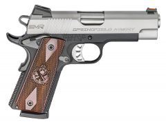 """Springfield 1911 EMP 9mm 3"""" 9+1 Cocobolo/Black/Stainless"""