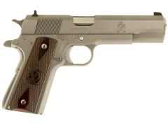 """Springfield 1911 Mil-Spec *CA Compliant* 45 ACP 5"""" 7+1 Cocobolo/Stainless"""
