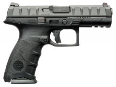 Beretta APX Full 9mm 17+1 Black