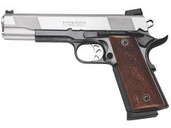 Smith & Wesson 1911 Pro 45 ACP 8+1 Wood/Stainless