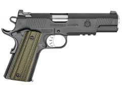 "Springfield 1911 TRP 10mm 5"" 8+1 Dirty Olive/Black"