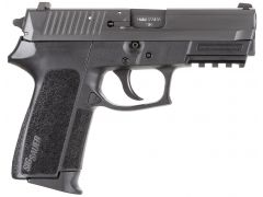 Sig Sauer SP2022 Full Size 9mm 15+1 Black Nitron