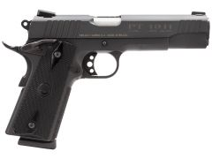 Taurus 1911 Standard 45 ACP 8+1 Black/Blued