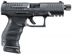 Walther PPQ M2 Navy 9mm 15+1 Black