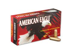 Federal American Eagle 10mm 180 Grain FMJ
