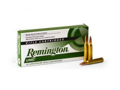 Remington UMC .223 Rem 62 Grain CTFB