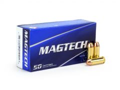 Magtech 10mm 180 Grain FMJ