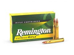 Remington Core-Lokt .30-06 Spring 125 Grain SP