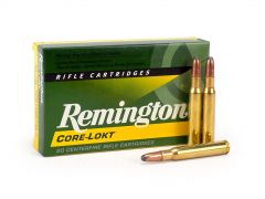 Remington Core-Lokt .30-06 Spring 180 Grain SP