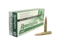 Remington UMC 300 AAC Blackout 220 Grain Subsonic Open Tip Flat Base