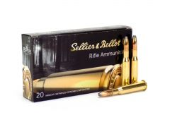 Sellier & Bellot 7.62x54R 180 Grain SP