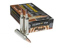 Sig Sauer Hunting .308 Win 150 Grain Elite Hunting HT