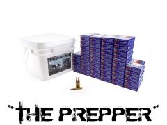 Federal American Eagle 5.56 XM193 55 Grain FMJ The Prepper""""