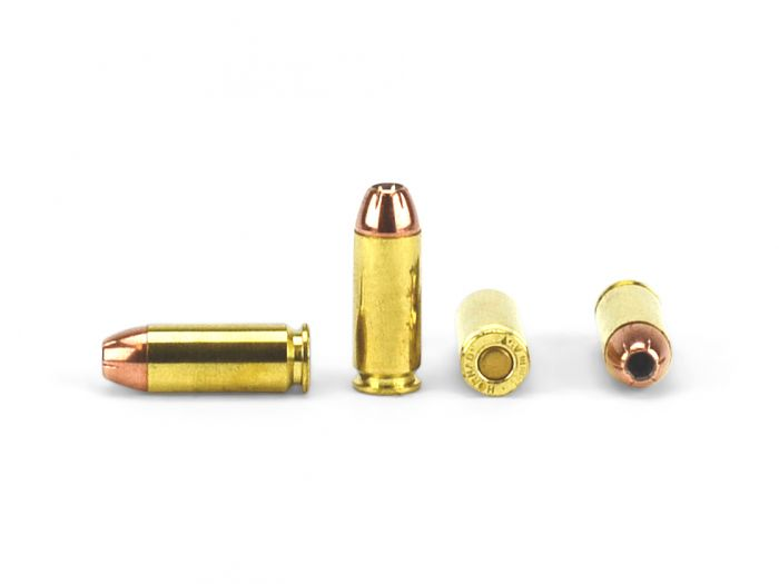 Hornady 10mm 155 Grain HP