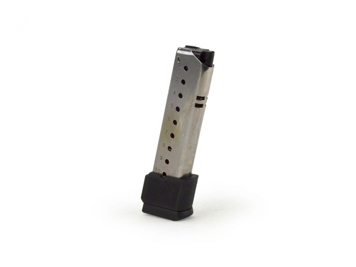 Sig Sauer Factory P220  45 ACP 10 Round Extended Magazine