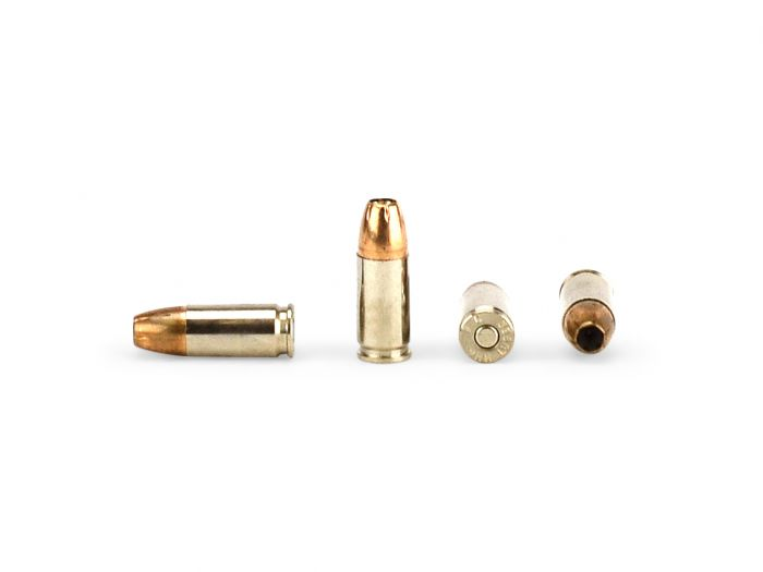 Federal Premium Tactical HST 9mm 147 Grain Hollow Point Ammo