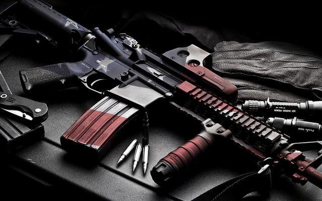 Alternative Calibers for the AR-15 Platform