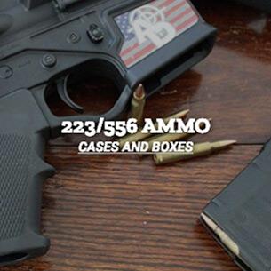 223-5.56 Ammo