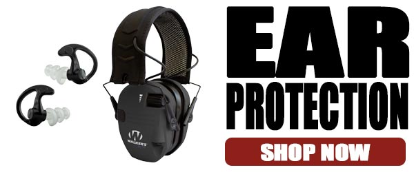 Brand Name Hearing Protection