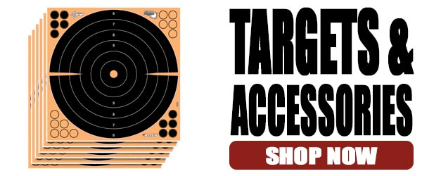 Buy popular Targets and Target Accessories online