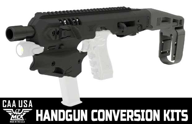 CAA MCK Pistol Conversion Kits