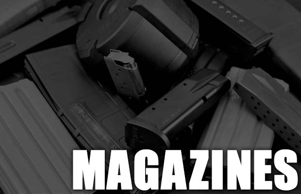 Buy popular pistol and rifle mags online