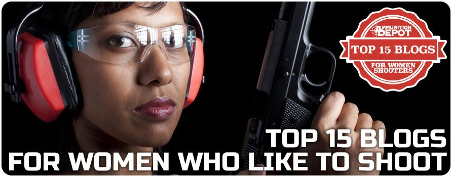 Best Gun Blogs For Women