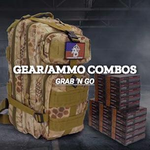 Gear-Ammo Combos